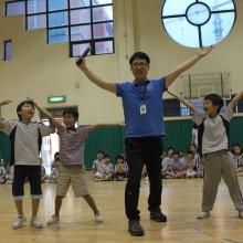 초등학교 운동회행사