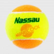 낫소 COOL Ball (오렌지볼) 테니스공 12개입 (T-1103)