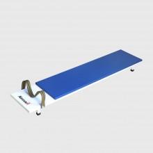 낫소 체력측정용 윗몸일으키기대_싯업보드(NFC-W735)