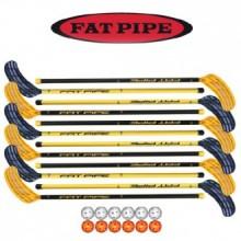 뉴스포츠 플로어볼 스틱세트 - 보급형) Fapipe Blaster 90 set