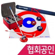 키드짐 - 컬링A세트(가이드북포함) 협회공인제품