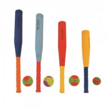 키드짐 - 야구배트와 볼 21F(53cm) 24F(60cm) 27F(68cm) 29F(73cm)