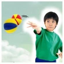 키드짐 - 소프트태그볼 6개세트